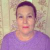 Тамара Казакова, 68, г.Базарный Карабулак