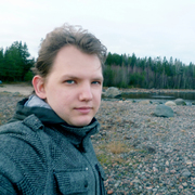 Константин, 31, г.Приозерск