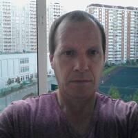 Дмитрий, 49 лет, Овен, Люберцы
