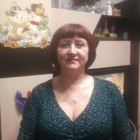 татьяна, 53 года, Рыбы, Томск