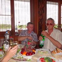 Павел, 68 лет, Близнецы, Нижний Новгород