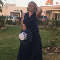 Ольга, 60 лет, Козерог, Томск
