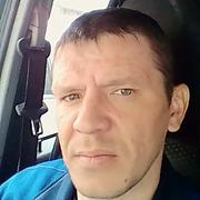 Андрей 38 Лесной