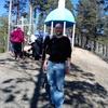 Андрей, 41, г.Бабушкин