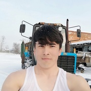 Махмадмурод, 24, г.Волоколамск