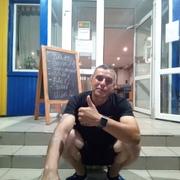ALEKS 36 лет (Козерог) хочет познакомиться в Дружковке