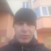 александр, 37, г.Барановичи