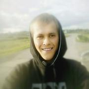 Евгений, 25, г.Киселевск