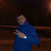Серафим, 29, г.Ногинск