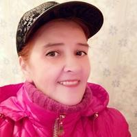 Nina, 64 года, Рак, Инта