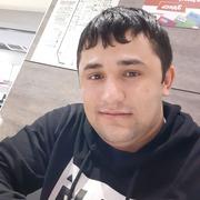 Хуршед, 22, г.Химки