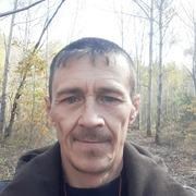 Василий, 41, г.Спасск-Дальний
