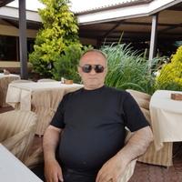 jaba, 54 года, Весы, Тбилиси