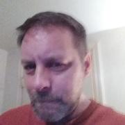 Steve Widener 50 Канзас-Сити