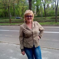 Татьяна, 57 лет, Скорпион, Киев