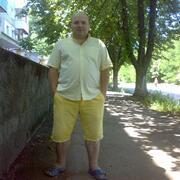 Юрий 44 года (Козерог) на сайте знакомств Светловодска
