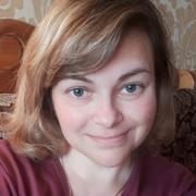 Елена Николаева 50 Пермь