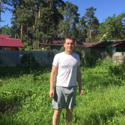 Aleksei1989, 31, г.Дубна