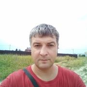 Андрей 40 лет (Рак) Владимир