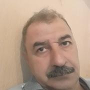 Fizuli Bilalov, 60, г.Баку