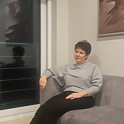 лариса, 61, г.Нелидово
