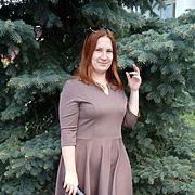 Анна, 26, г.Россошь
