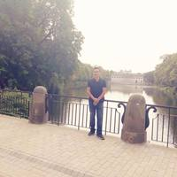 Bkhtvr, 22 года, Весы, Варшава