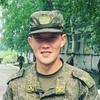 Эрдэни, 20, г.Улан-Удэ