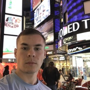 Егор, 23, г.Монино