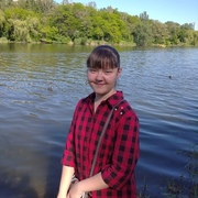 Анастасия, 17, г.Донецк