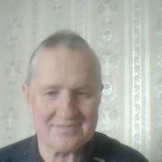 Николай Клевакичев 65 Вологда