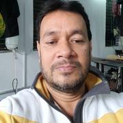 Shameem Ahmed 51 Брисбен