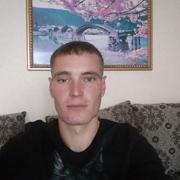 Владислав, 25, г.Забайкальск