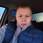 Дмитрий, 27, г.Магнитогорск