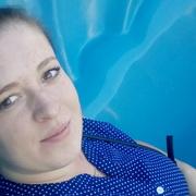 Алёна, 26, г.Энгельс