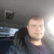 Дмитрий, 30, г.Сорочинск