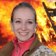 Ирина, 25, г.Резекне