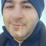 Gringo, 37, г.Владикавказ