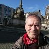 Mathew, 54, Glasgow