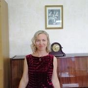 Ольга 46 лет (Телец) на сайте знакомств Солигорска