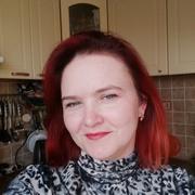 Маргарита 38 лет (Рак) Рига