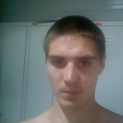 Ivan Ezov 24 Барнаул