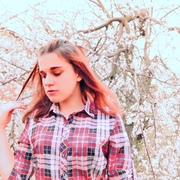 Екатерина 21 год (Близнецы) Донецк