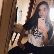 Dina, 18, г.Кострома