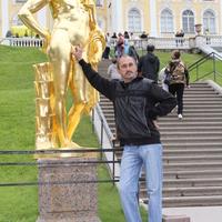 Николай, 51 год, Дева, Москва