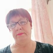 Лариса, 62, г.Бузулук