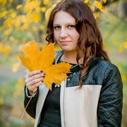 Анна 24 года (Весы) Челябинск