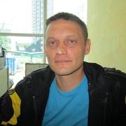 Андрей 48 лет (Близнецы) Млинов