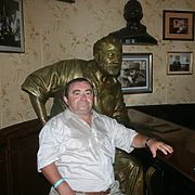 Michel 51 год (Рак) Торонто