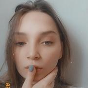 Кристина, 19, г.Иглино